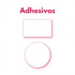 Adhesivos en Bobina